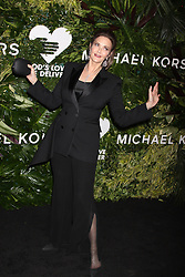 October 17, 2017 - New York City, New York, USA - 10/16/17.Lynda Carter at The 11th Annual God''s Love We Deliver Golden Heart Awards in New York City. (Credit Image: © Starmax/Newscom via ZUMA Press)