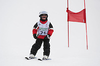 Klaus' Midget Race at Gunstock for young ski racers February 29, 2012