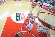 DESCRIZIONE : Pesaro Lega A 2011-12 Scavolini Siviglia Pesaro EA7 Emporio Armani Milano Semifinali Play off gara 4<br /> GIOCATORE : Marco Cusin<br /> CATEGORIA : special tiro schiacciata<br /> SQUADRA : Scavolini Siviglia Pesaro<br /> EVENTO : Campionato Lega A 2011-2012 Semifinale Play off gara 4<br /> GARA : Scavolini Siviglia Pesaro EA7 Emporio Armani Milano<br /> DATA : 04/06/2012<br /> SPORT : Pallacanestro <br /> AUTORE : Agenzia Ciamillo-Castoria/GiulioCiamillo<br /> Galleria : Lega Basket A 2011-2012  <br /> Fotonotizia : Pesaro Lega A 2011-12 Scavolini Siviglia Pesaro EA7 Emporio Armani Milano Semifinale Play off gara 4<br /> Predefinita :