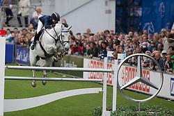 Muller Chantal, (SUI), U Tabasca<br /> Winning Round<br /> Weltfest des Pferdesports Aachen 2015<br /> © Hippo Foto - Dirk Caremans<br /> 30/05/15