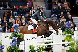 Bengtsson Rolf Goran, SWE, Casall Ask<br /> Gothenburg Horse Show FEI World Cups 2017<br /> © Hippo Foto - Stefan Lafrentz<br /> 24/02/17