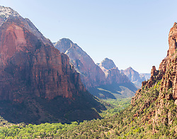 #111<br /> <br /> Zion Canyon