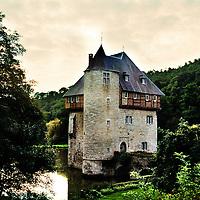 Wallonia, Belgium - Travel Stock Photos