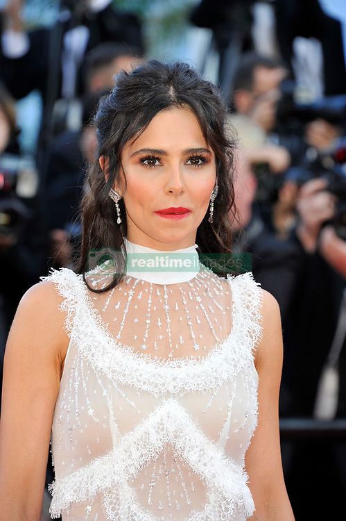 """71st Cannes Film Festival 2018, Red carpet film film """"Ash Is The Purest White"""". 11 May 2018 Pictured: 71st Cannes Film Festival 2018, Red carpet film film """"Ash Is The Purest White Cheryl Cole. Photo credit: Pongo / MEGA TheMegaAgency.com +1 888 505 6342"""