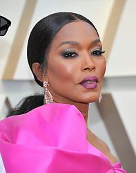 91st Annual Academy Awards - Arrivals. 24 Feb 2019 Pictured: Angela Bassett. Photo credit: Jaxon / MEGA TheMegaAgency.com +1 888 505 6342