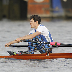 2016 Scullers Head
