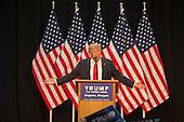 Trump Oregon campaign