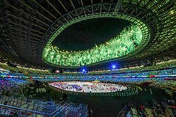 Opening Ceremony<br /> Olympic Games Tokyo 2021<br /> © Hippo Foto - Dirk Caremans<br /> 23/07/2021