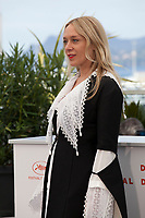 Actress Chloë Sevigny at The Dead Don't Die film photo call at the 72nd Cannes Film Festival, Wednesday 15th May 2019, Cannes, France. Photo credit: Doreen Kennedy