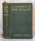 NEW ZEALAND BOOK GALLERY