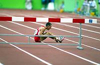 Friidrett, 23. august 2003, VM Paris,( World Championschip in Athletics),   Günther Weidlinger, Austria
