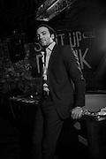 Ryan Craig of Drais Las Vegas photographed for Vegas Rated Magazine