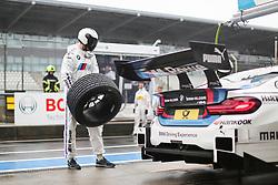September 9, 2017 - Motorsports: DTM race Nuerburgring, Saison 2017 - 7. Event Nuerburgring, GER, # 31 Tom Blomqvist (GBR, BMW Team RMR, BMW M4 DTM) (Credit Image: © Hoch Zwei via ZUMA Wire)