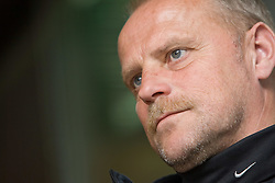 05.05.2010, Weser Stadion, Bremen, GER, Interview Thomas Schaaf (Trainer / Coach Werder Bremen). Foto © nph / Arend / SPORTIDA PHOTO AGENCY