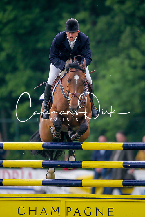 Cleeren Kristof, BEL, Souvenir van de heffinck<br /> BK Kapellen 2004<br /> Photo © Dirk Caremans