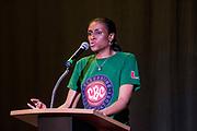 2019 Miami Hurricanes Celebration of Black Culture
