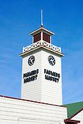 The Los Angeles Historic Farmers Market