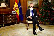 122420 King Felipe VI Christmas Speech