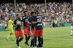 Lyon vs Ajax 18 July 2017