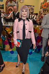 Kelly Osbourne at The Royal Academy of Arts Summer Exhibition Preview Party 2019, Burlington House, Piccadilly, London England. 04 June 2019.