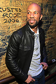 Common's Album Release Concert for ' The Dreamer/Believer ' held at the House of Blues in LA