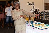 Bertha Watson 90th Birthday Party
