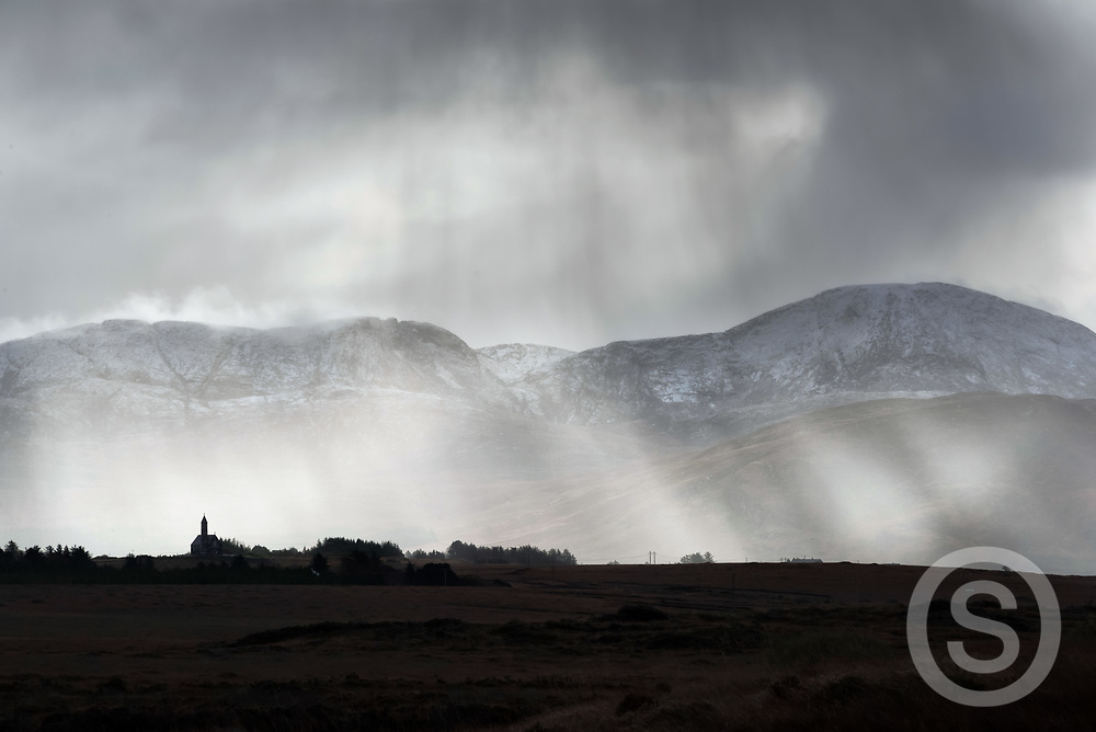 Photographer: Chris Hill, Dunlewy, County Donegal