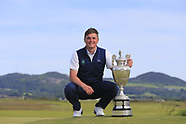 The Amateur Championship 2019