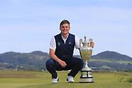 Amateur Championship Final