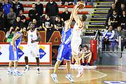 DESCRIZIONE : Roma Campionato Lega A 2013-14 Acea Virtus Roma Banco di Sardegna Sassari<br /> GIOCATORE : Jimmy Baron<br /> CATEGORIA : three points<br /> SQUADRA : Acea Virtus Roma<br /> EVENTO : Campionato Lega A 2013-2014<br /> GARA : Acea Virtus Roma Banco di Sardegna Sassari<br /> DATA : 26/12/2013<br /> SPORT : Pallacanestro<br /> AUTORE : Agenzia Ciamillo-Castoria/M.Simoni<br /> Galleria : Lega Basket A 2013-2014<br /> Fotonotizia : Roma Campionato Lega A 2013-14 Acea Virtus Roma Banco di Sardegna Sassari <br /> Predefinita :