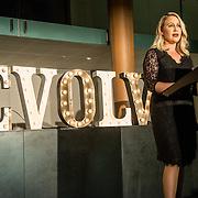 Urban Gourmet 'Evolve' - Speeches