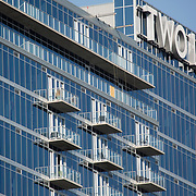 Two Light Tower apartments in downtown Kansas City, Missouri