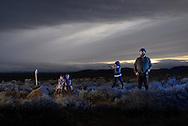 American Dreamscapes / Easter<br /> <br /> Bend,Oregon, USA,2014