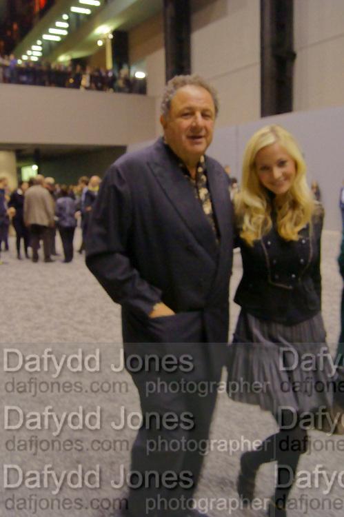 johnny pigozzi; annika murjahn | Dafydd Jones