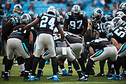 December 24, 2016: Carolina Panthers