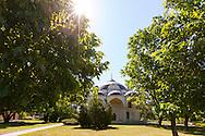 Uzundzhovo Church