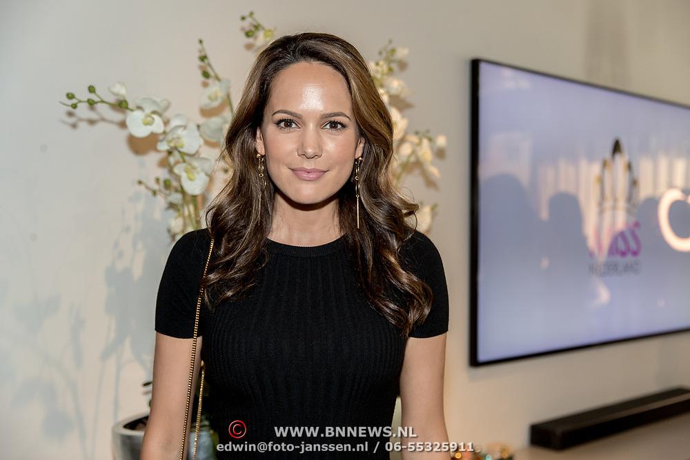 """NLD/Amsterdam/20190630 - Finale Miss Nederland 2019 """"Op jacht naar de kroon"""",  EliZe"""