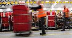 161115 - Royal Mail Yorkshire Distribution Centre