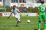 Rubin Kazan v Norwich City 230716