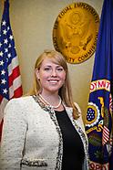 Andrea Lucas EEOC Commissioner Portrait
