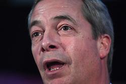 Bekanntgabe des neuen UKIP-Parteivorsitzenden in London / 281116 *** LONDON, UNITED KINGDOM, 28.11.16<br /> Announcement of The New UKIP Leader at The Emmanuel Center Marsham Street Westminster<br /> Photo Alan Davidson/SilverHub +44 20 3174 1069