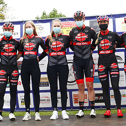 8-05-2021: Wielrennen: GP Eco Struct : Belgie: Pauwels Sauzen