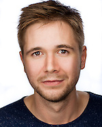 Actor Headshots Michael Priestley