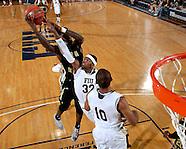 FIU Men's Basketball vs Alabama State (Dec 4 2011)