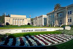 Chapman University by AC martin / Photography by Tom Bonner - Job ID 5915