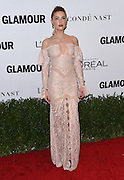 Amber Heard @ the 2016 Glamour Women of the Year awards held @ the NeueHouse.<br /> ©Exclusivepix Media