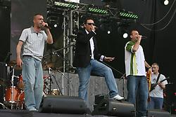 1° Maggio 2006 - The Concert