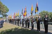 Dieppe Raid 73rd Anniversary Memorial Service