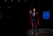 Republican Presidential candidate Sen. Ted Cruz, R-Tx., XXXXX on Tuesday, March 29, 2016. REUTERS/Ben Brewer