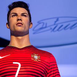 20150510: POR, Football - Cristiano Ronaldo and CR7 Museum at Madeira